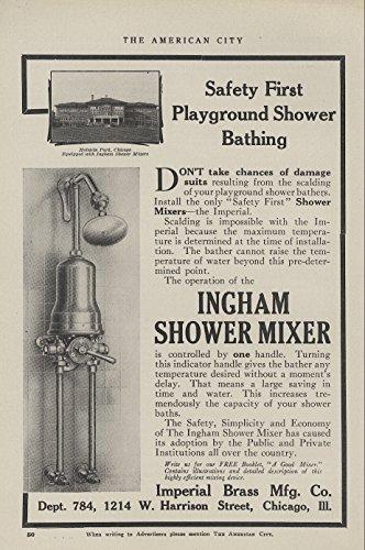 1915-ad-holstein-park-chicago-imperial-brass-ingham-shower-mixer-original-vintage-advertising