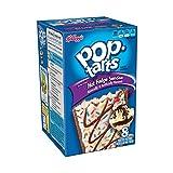 Kelloggs Pop-Tarts Hot Fudge Sundae 8 pieces (384g)