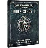 Index: Xenos 1 Warhammer 40,000 Book