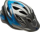 Bell Adult Blue Titanium Mantis Torque Helmet
