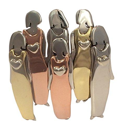 custom brooch - 3