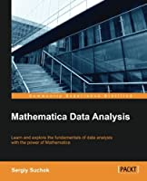 Mathematica Data Analysis Front Cover