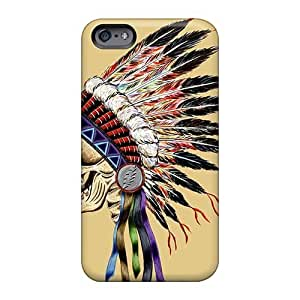 Shock-Absorbing Hard Cell-phone Cases For Iphone 6 (MSk20057zzEC) Unique Design High Resolution Grateful Dead Series