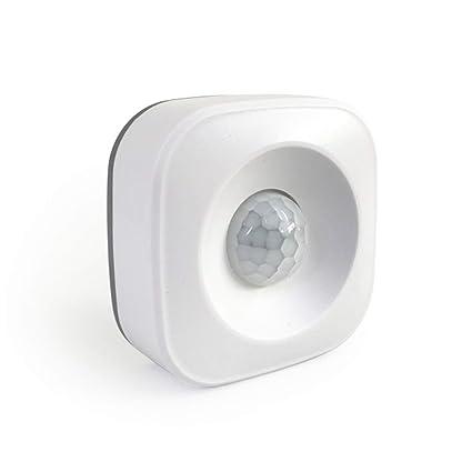 Pet WiFi Interruptor De Sensor De Cuerpo Humano Infrarrojo Infrarrojos con Detección Inalámbrica De Internet De