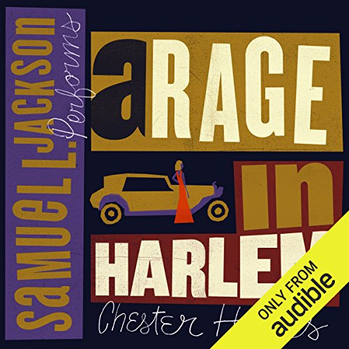 Pdf Mystery A Rage in Harlem: A Grave Digger & Coffin Ed Novel