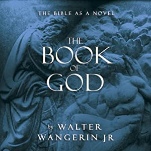 The Book of God Audiobook