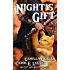 Night's Gift (Of Cats And Dragons Book 1)