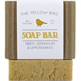 Neem Soap Bar. All Natural Face Wash - Best Reviews Guide