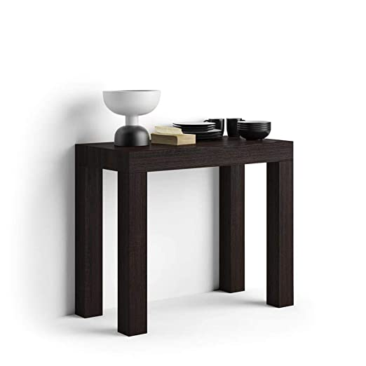 Mobili Extensible In FirstWengé90 CmMade Italy X 76 45 FiverTable Console QCWxoBerEd