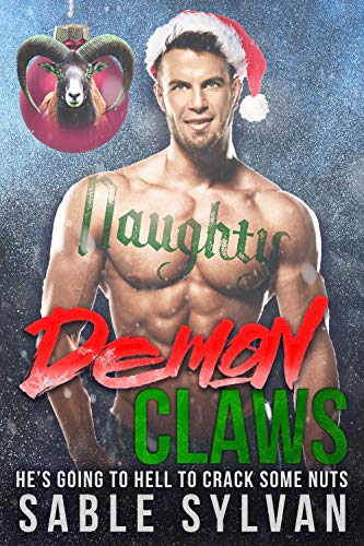 Demon Claws (The Twelve Mates Of Christmas Book 9) -