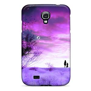 Tough Galaxy UxYON36810PsnIb Case Cover/ Case For Galaxy S4(this L Our Home)
