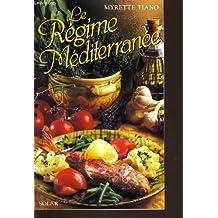 Regime mediterranee -le