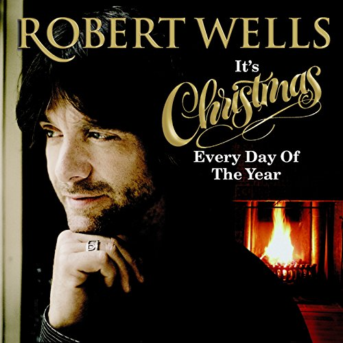 It's Christmas - Every Day of the Year (Every Christmas Year)