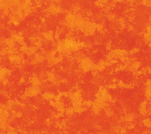 (Moda Marble Quilt Fabric Orange By The Yard)