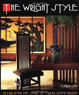 Frank Lloyd Wright Interior Style Design Doreen Ehrlich Frank