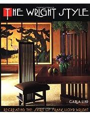 Wright Style: Wright Style
