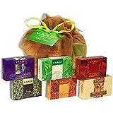 Vaadi Herbals Assorted Soaps Gift Pack, 450g