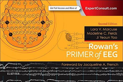 Rowan's Primer of EEG, 2e