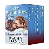 New Beginnings Romance Series Boxed Set (English Edition)