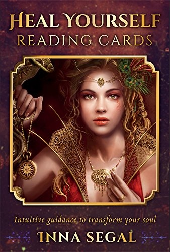 Yourself Card (Heal Yourself Reading Cards: Intuitive Guidance to Transform Your Soul (Reading Card Series))