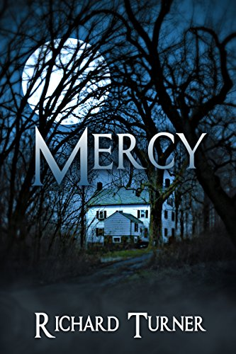 Book: Mercy by Richard Turner
