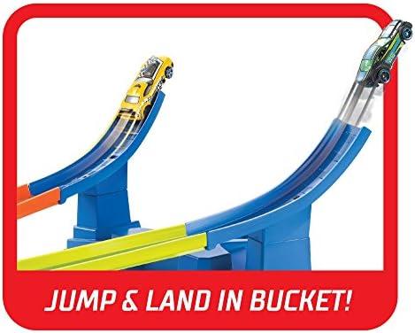 ホットウィール ジャンプバランサー FRH34