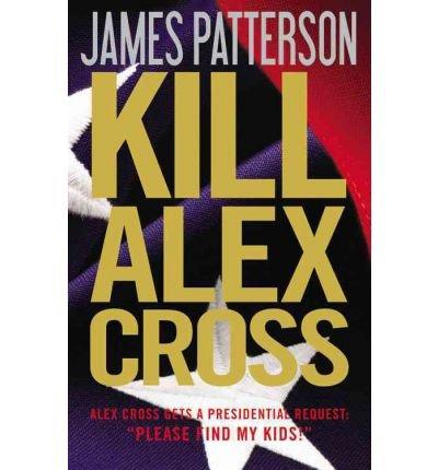 Kill Alex Cross PDF