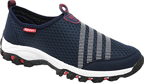 Mesh Femme Sneakers Loisirs Homme Gaatpot Sports Chaussures Outdoor Pour de Respirant Aqua Chaussures wnXPUxqPO