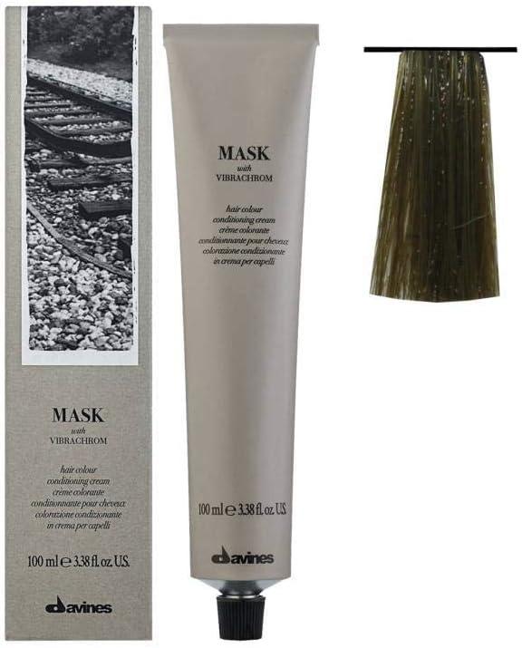 Davines Mask With Vibrachrom 77.0 Tinte - 100 ml: Amazon.es ...