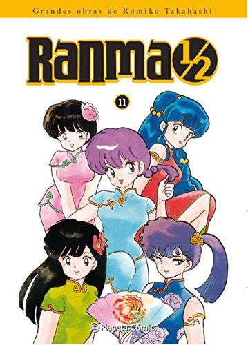 Descargar Libro Ranma 1/2 Kanzenban 11 Rumiko Takahashi