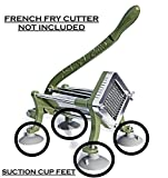 French Fry Cutter Suction Cup Feet