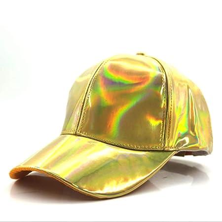 kyprx Skullies y amp; Hombres; Gorros Sombrero de Hombre Rainbow ...