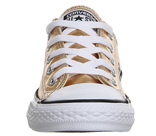 Converse Kids' Chuck Taylor All Star Core Ox Sneaker Metallic Sunset Glow Exclusive ebay cheap sale excellent hNZRmPBE