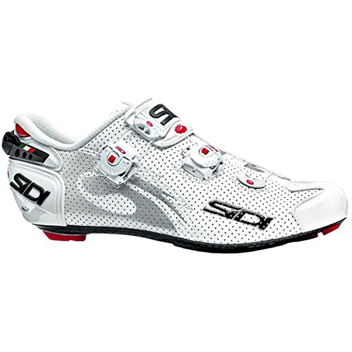 Road Cycling Shoes - White/White (42 EUR [US 8.25]) ()