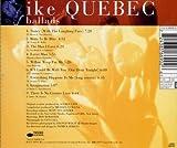 Ballads: Ike Quebec