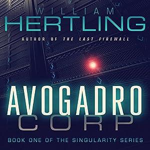 Avogadro Corp | Livre audio