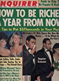 img - for National Enquirer Newspaper, January 14 1986 Joan Collins,Linda Evans,Bill Cosby book / textbook / text book