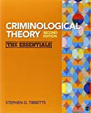 Criminological Theory 9781483359526