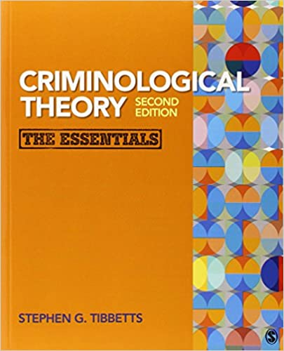 Criminological Theory: The Essentials Download