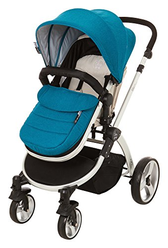 Athletic Stroller - 4