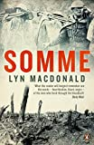Somme by Lyn MacDonald front cover