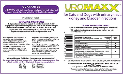 UroMAXX-Urinary-Tract-Kidney-Bladder-Formula-for-Cats-and-Dogs-6-oz-Bottle