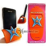 Agatha Ruiz de la Prada Soporte para móvil/MP3 Corazon ...