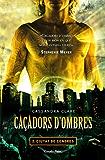 Caçadors d'ombres 2. Ciutat de Cendres (L' illa del temps)