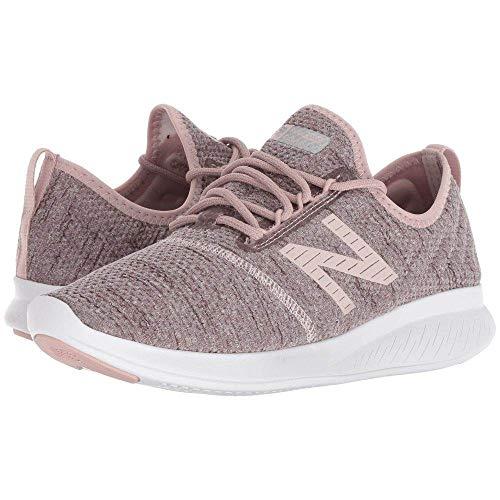 (ニューバランス) New Balance レディース ランニング?ウォーキング シューズ?靴 Coast v4 [並行輸入品]