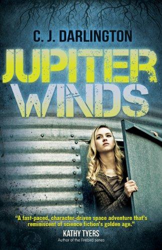 Jupiter Winds (Jupiter Winds series Book ()