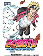 Boruto: Naruto Next Generations, Vol. 12 (Volume 12)