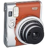 Câmera Instantânea, Fujifilm, INSTAXMINI90-M, Marrom