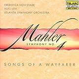 Mahler: Symphony No. 4 - Songs of a Wayfarer