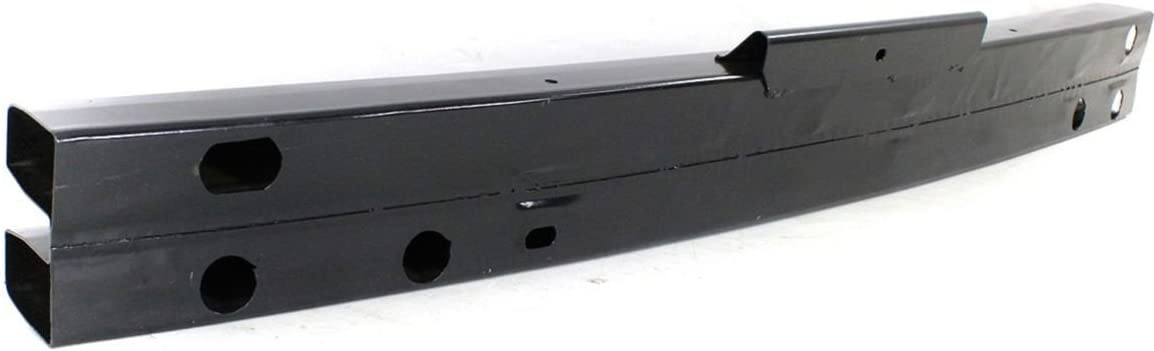 New NI1106177 Rear Bumper Reinforcement Bar for Nissan Maxima 2009-2014